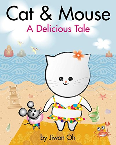 9780060508654: Cat & Mouse: A Delicious Tale