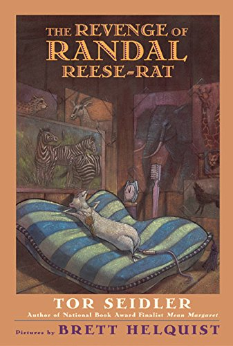9780060508678: The Revenge of Randal Reese-Rat