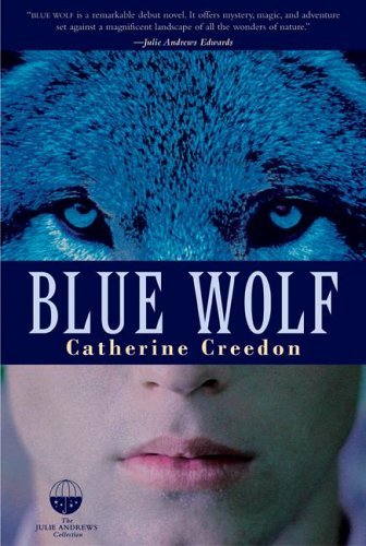 9780060508708: Blue Wolf (Julie Andrews Collection)