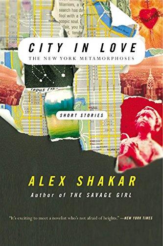 9780060508838: City in Love: The New York Metamorphoses