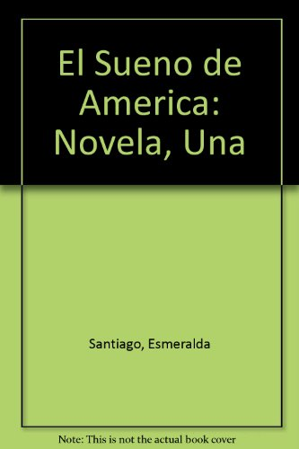 9780060508852: El Sueno de America