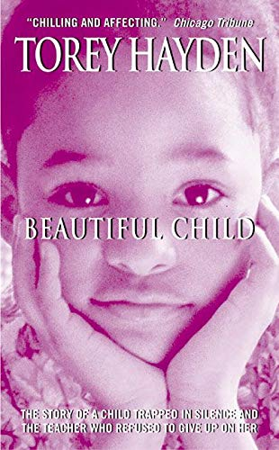 9780060508876: Beautiful Child