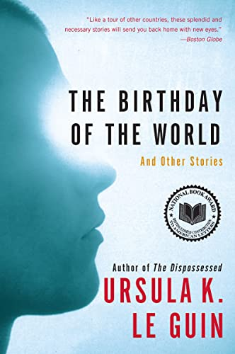 9780060509064: The Birthday of the World: And Other Stories