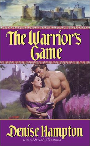 9780060509101: The Warrior's Game (Avon Historical Romance)