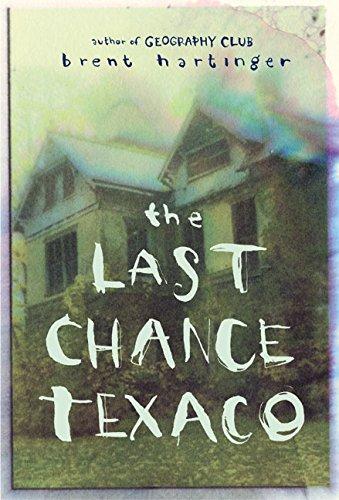 9780060509125: The Last Chance Texaco