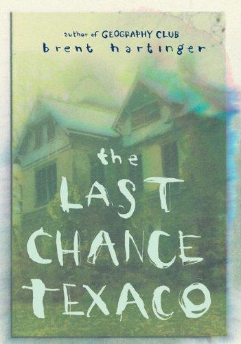 9780060509149: The Last Chance Texaco