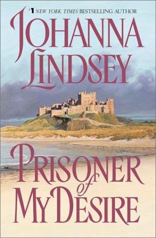 9780060509323: Prisoner of My Desire