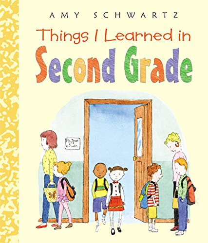 9780060509378: Things I Learned in Second Grade