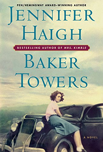 9780060509415: Baker Towers