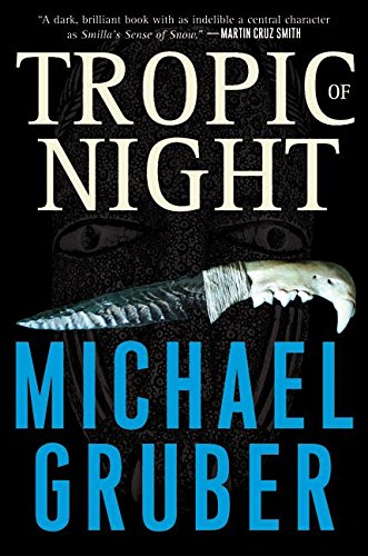 9780060509545: Tropic of Night