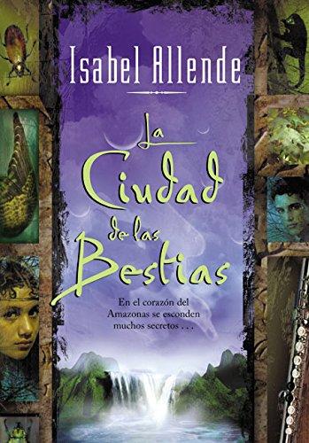 9780060510329: La Ciudad De Las Bestias / City of the Beasts