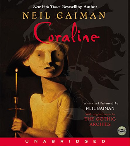 9780060510480: Coraline