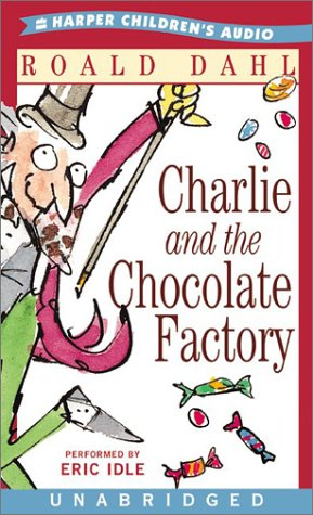 9780060510640: Charlie and the Chocolate Factory