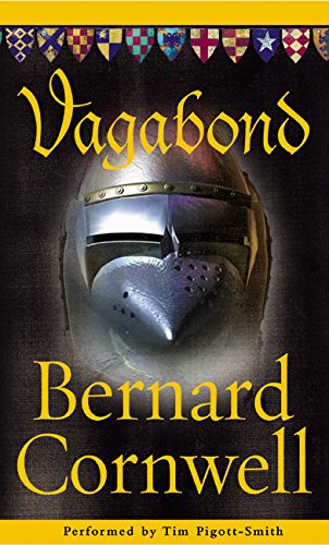 9780060510800: Vagabond (The Grail Quest, Book 2)