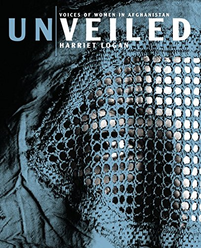 9780060510879: Unveiled: Voices of Women in Afghanistan