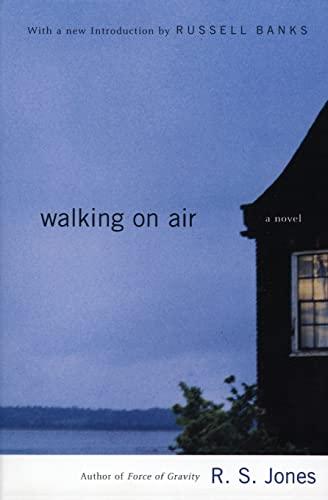 9780060511319: Walking on Air: A Novel