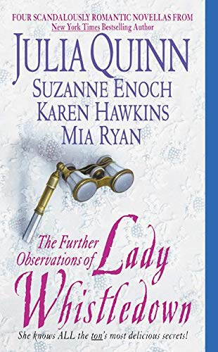 9780060511500: The Further Observations of Lady Whistledown