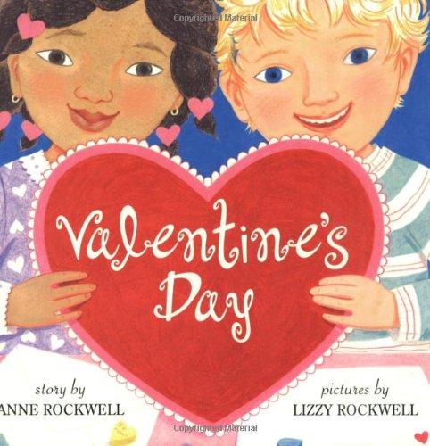 9780060511838: Valentine's Day