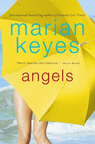 9780060512149: Angels: A Novel