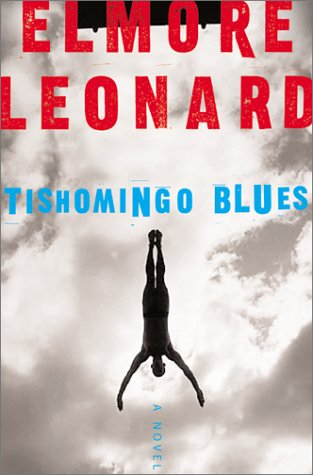 9780060512279: Tishomingo Blues