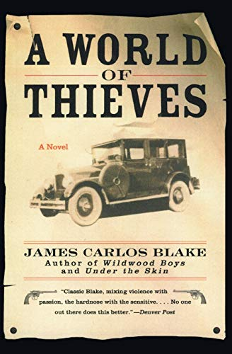 9780060512477: A World of Thieves