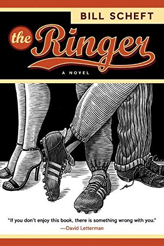 9780060512583: The Ringer: A Novel