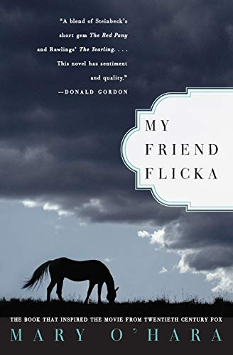 9780060512620: My Friend Flicka