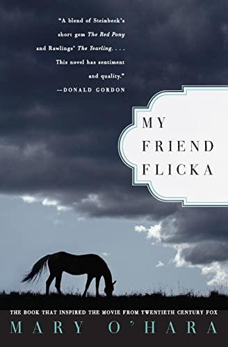 9780060512620: My Friend Flicka