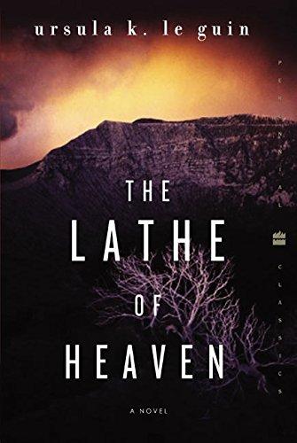 9780060512743: The Lathe of Heaven (Perennial Classics)