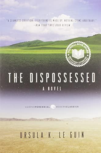 The Dispossessed: A Novel (Hainish Cycle): Le Guin, Ursula K.