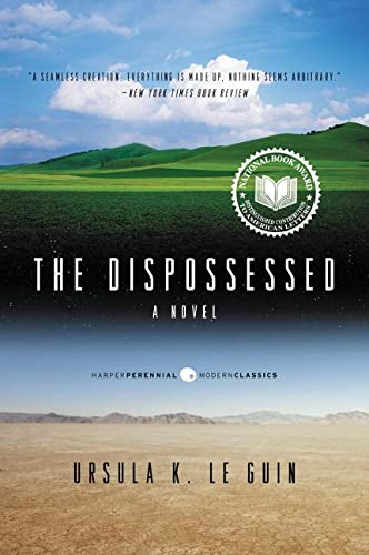 9780060512750: The Dispossessed: A Novel