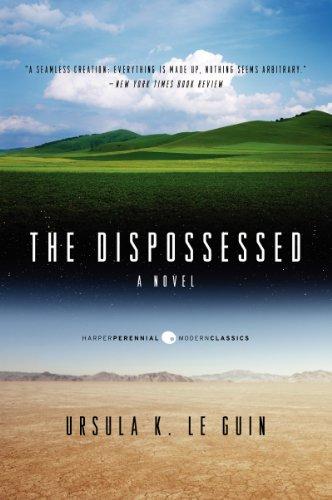 9780060512750: The Dispossessed