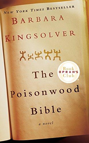 9780060512828: The Poisonwood Bible
