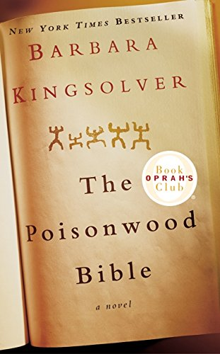 9780060512828: The Poisonwood Bible
