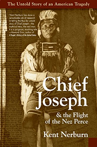 9780060513016: Chief Joseph & the Flight of the Nez Perce: The Untold Story of an American Tragedy