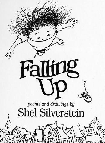 Shel Silverstein Poems and Drawings 3 Volumes: Silverstein, Shel