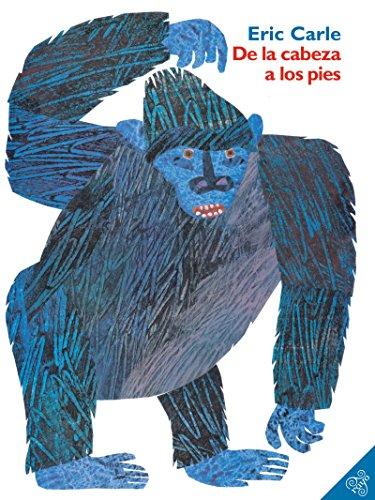 9780060513139: De la Cabeza a los Pies / From Head to Toe