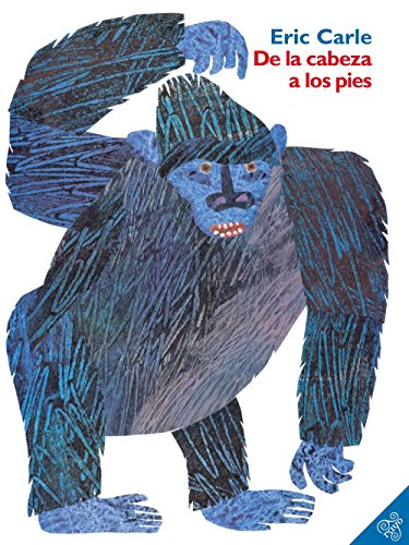 9780060513139: De la cabeza a los pies (From Head to Toe, Spanish Edition)