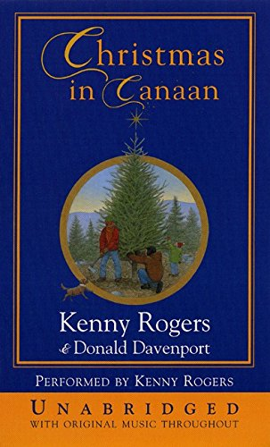9780060513207: Christmas in Canaan