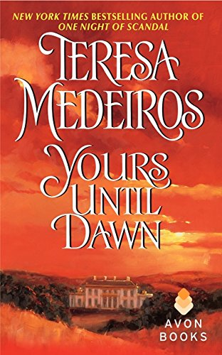 9780060513658: Yours Until Dawn (Avon Historical Romance)