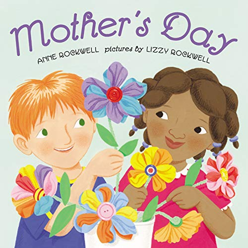 9780060513740: Mother's Day