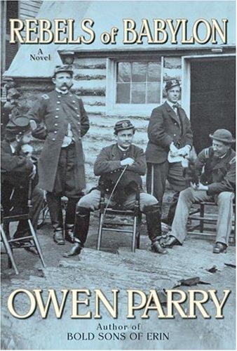 9780060513924: Rebels of Babylon: A Novel (Abel Jones Mysteries)