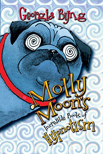 9780060514075: Molly Moon's Incredible Book of Hypnotism