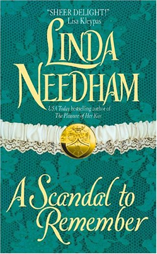 9780060514129: A Scandal to Remember