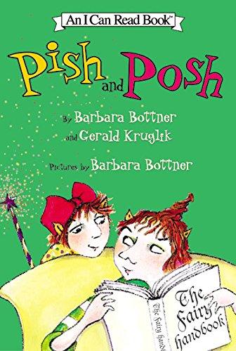 9780060514174: Pish and Posh (I Can Read Level 2)