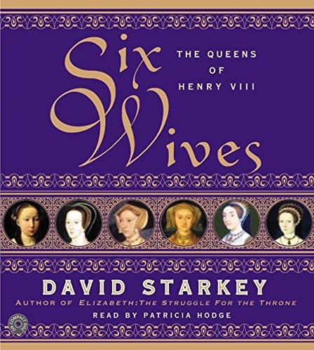 9780060514303: Six Wives CD