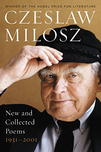 9780060514488: New and Collected Poems 1931-2001
