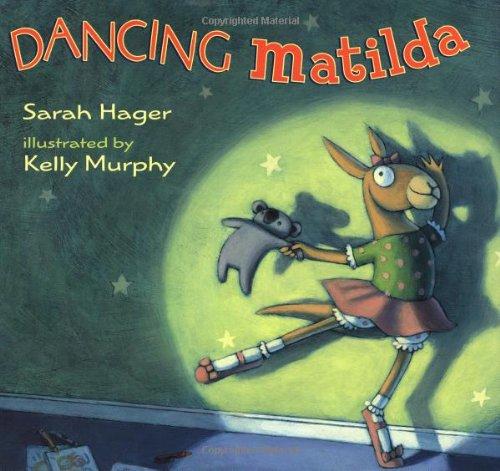 Dancing Matilda: Sarah Hager