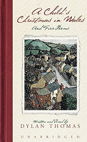 9780060514662: A Child's Christmas in Wales: And Five Poems