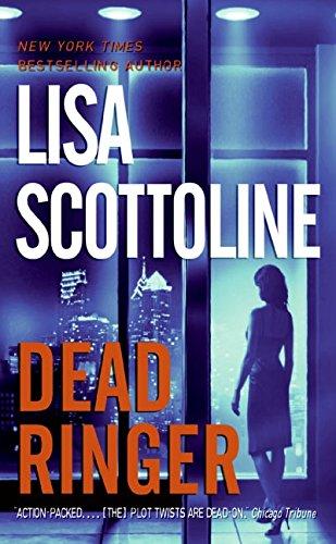 9780060514945: Dead Ringer (Rosato & Associates Series)